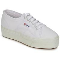 Pantofi Femei Pantofi sport Casual Superga 2790 LINEA UP AND Alb