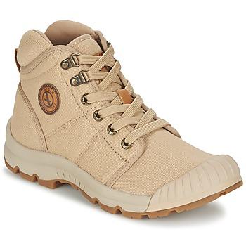 Pantofi Femei Pantofi sport stil gheata Aigle TENERE LIGHT Bej