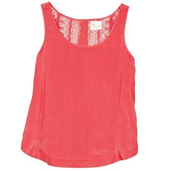 Îmbracaminte Femei Maiouri și Tricouri fără mânecă Stella Forest ADE009 Roz