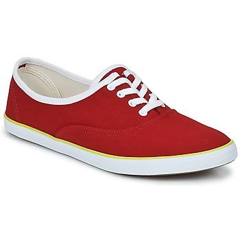 Încăltăminte Femei Pantofi sport Casual Veja DERBY Roșu