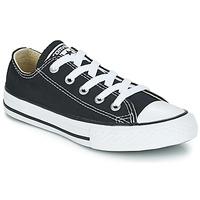 Pantofi Copii Pantofi sport Casual Converse CHUCK TAYLOR ALL STAR CORE OX Negru