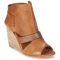 Pantofi Femei Botine OXS SPORT-320 Maro