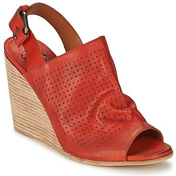 Pantofi Femei Sandale  OXS SPORT-250 Maro