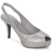 Pantofi Femei Pantofi cu toc Kennel + Schmenger FULDA Gri