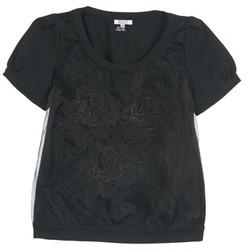 Îmbracaminte Femei Topuri și Bluze Brigitte Bardot BB44160 Negru