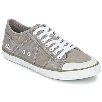 Pantofi Femei Pantofi sport Casual TBS VIOLAY Ciment