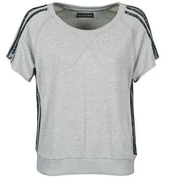 Îmbracaminte Femei Tricouri mânecă scurtă Religion B114HRW02 Gri