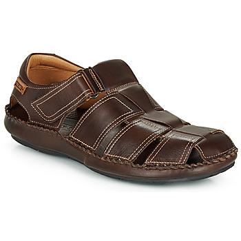 Pantofi Bărbați Sandale  Pikolinos TARIFA 06J Maro
