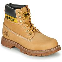 Pantofi Bărbați Ghete Caterpillar COLORADO Miel