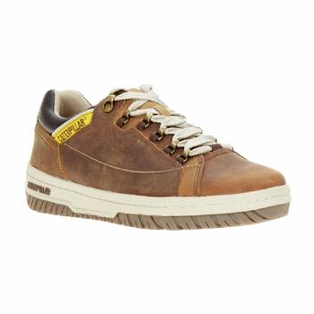 Pantofi Bărbați Pantofi sport Casual Caterpillar APA Maro