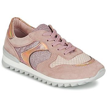 Pantofi Femei Pantofi sport Casual Unisa DALTON Roz