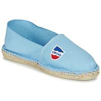 Pantofi Espadrile 1789 Cala CLASSIQUE Albastru
