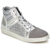 Pantofi Femei Pantofi sport stil gheata Hip 90CR  silver-croco