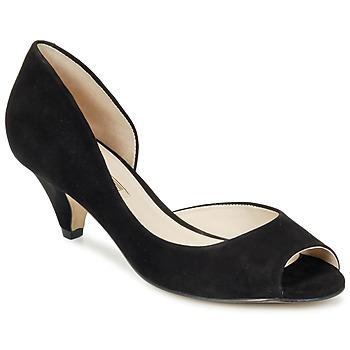 Încăltăminte Femei Pantofi cu toc Buffalo MARINDALA Negru
