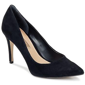 Pantofi Femei Pantofi cu toc Buffalo MIRRAMIA Negru