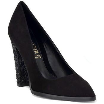 Pantofi Femei Pantofi cu toc Café Noir CAFE NOIR DECOLTE NERO Nero
