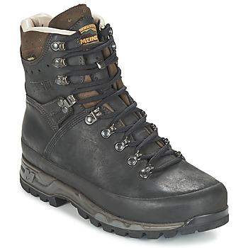 Pantofi Bărbați Drumetie și trekking Meindl ISLAND MFS ACTIVE Negru / Maro
