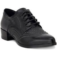 Pantofi Bărbați Pantofi Derby Juice Shoes LOIRE NERO Multicolore