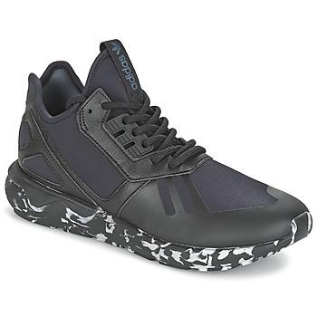 Pantofi Pantofi sport Casual adidas Originals TUBULAR RUNNER Negru