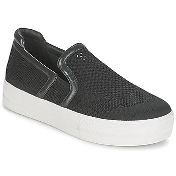 Pantofi Femei Pantofi Slip on Ash JEDAY Negru