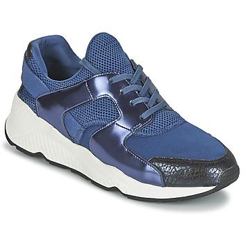 Pantofi Femei Pantofi sport Casual Ash MATRIX Albastru