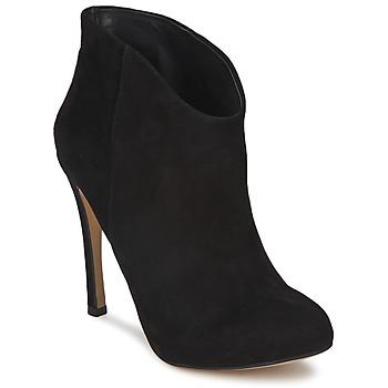 Pantofi Femei Botine SuperTrash GUELINDI Negru