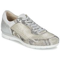 Pantofi Femei Pantofi sport Casual Mjus FORCE șarpe / Argintiu
