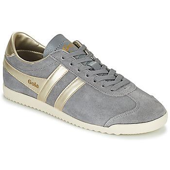Pantofi Femei Pantofi sport Casual Gola SPIRIT GLITTER Gri