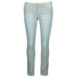 Îmbracaminte Femei Pantaloni trei sferturi Acquaverde SCARLETT Albastru