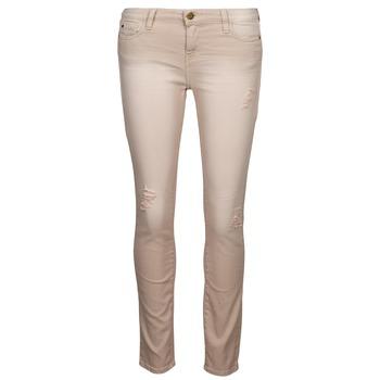 Îmbracaminte Femei Pantaloni trei sferturi Acquaverde SCARLETT Roz