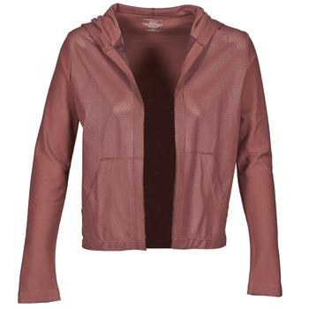 Îmbracaminte Femei Sacouri și Blazere Majestic 3103 Roz