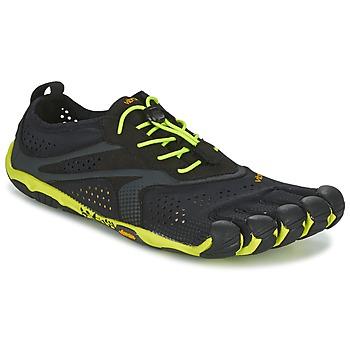 Pantofi Bărbați Trail și running Vibram Fivefingers BIKILA EVO 2 Negru / Galben