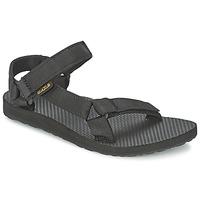 Pantofi Femei Sandale  Teva ORIGINAL UNIVERSAL Negru