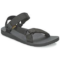 Pantofi Bărbați Sandale  Teva ORIGINAL UNIVERSAL - URBAN Negru