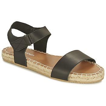 Pantofi Femei Sandale  Marc O'Polo MORTIOLA Negru