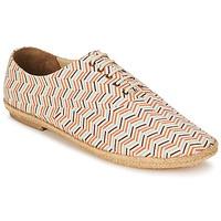 Încăltăminte Femei Pantofi Oxford Petite Mendigote SIZERIN  multicolor