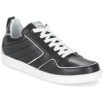 Pantofi Femei Pantofi sport Casual Kenzo K-FLY Negru / Argintiu