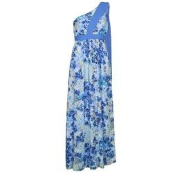 Îmbracaminte Femei Rochii lungi Manoukian 613356 Albastru