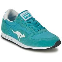 Pantofi Femei Pantofi sport Casual Kangaroos BLAZE III Albastru