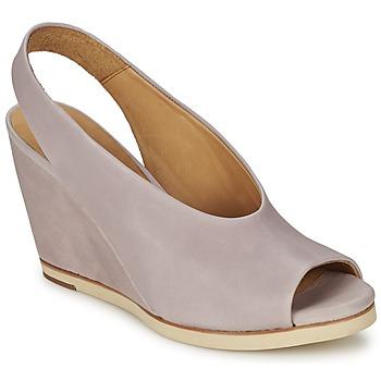 Încăltăminte Femei Sandale și Sandale cu talpă  joasă Coclico NELS Violet / LuminoasĂ