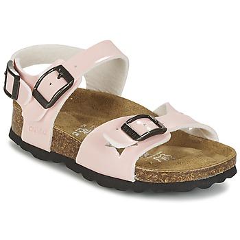 Pantofi Fete Sandale  Betula Original Betula Fussbett JEAN Roz