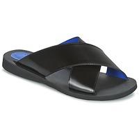 Pantofi Femei Papuci de vară Jeffrey Campbell CARPESE Negru