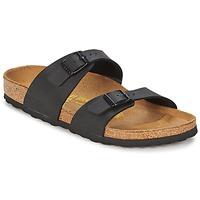 Pantofi Femei Papuci de vară Birkenstock SYDNEY Negru / Mat