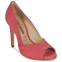 Pantofi Femei Pantofi cu toc Buffalo NOBUKO Roz