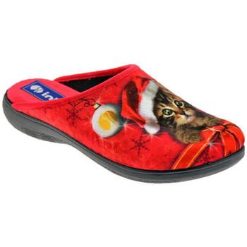 Pantofi Femei Saboti Inblu