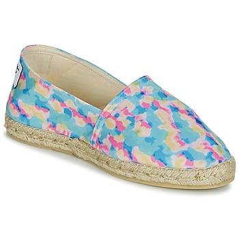Pantofi Femei Espadrile Maiett BATIK Multicolor