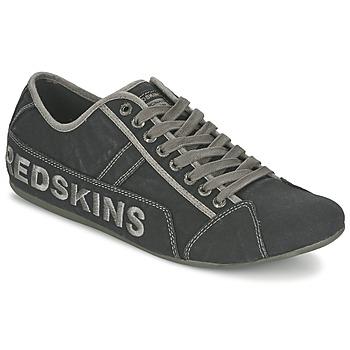 Pantofi Bărbați Pantofi sport Casual Redskins TEMPO Negru