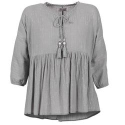 Îmbracaminte Femei Topuri și Bluze Stella Forest PATEGI Gri