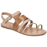 Pantofi Femei Sandale  Boss Business PERNILLE Bej