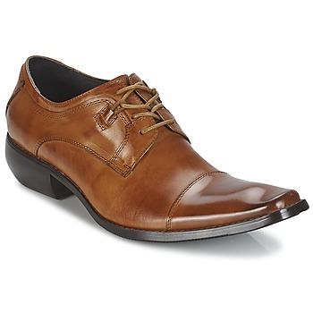 Pantofi Bărbați Pantofi Derby Kdopa ARNOLD Maro
